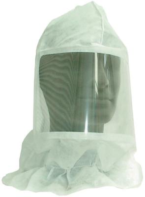 Korttidshuva med plastskydd