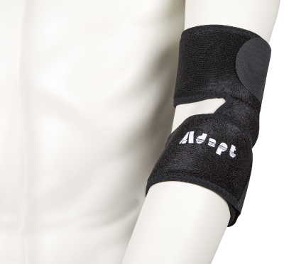 Albuebeskyttelse Elbow Support ADAPT